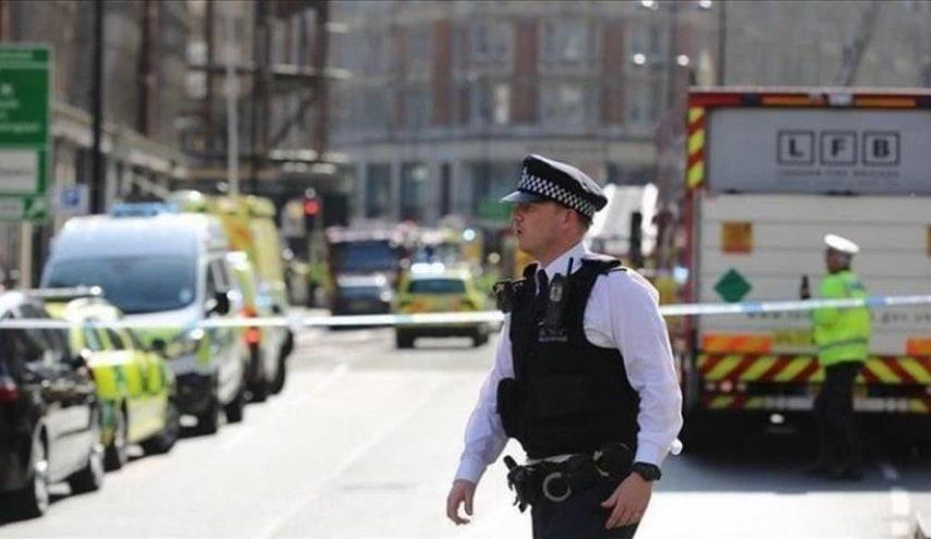 دنماركي يسجن 4 شهور بسبب سعلة في وجة شرطي